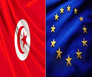 union europeenne tunisie